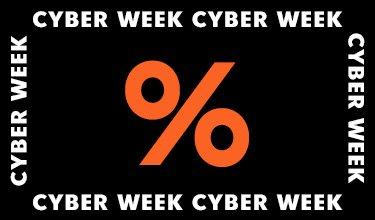 CyberWeek Newsletter Anmeldung