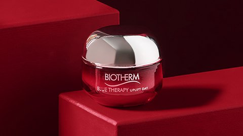 Biotherm – Blue Therapy Red Algae Uplift
